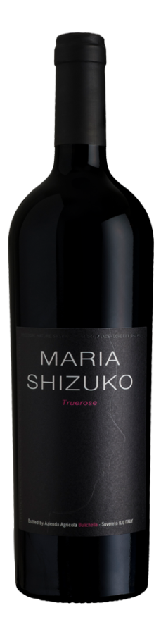 Merlot Maria Shizuko 2011