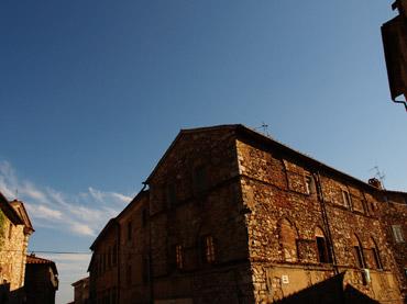 Suvereto, borgo medievale
