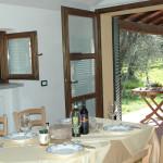 Appartamento Ulivo, cucina