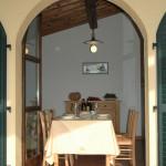 Appartamento agriturismo in Toscana