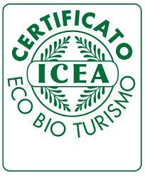 Turismo bio certificato